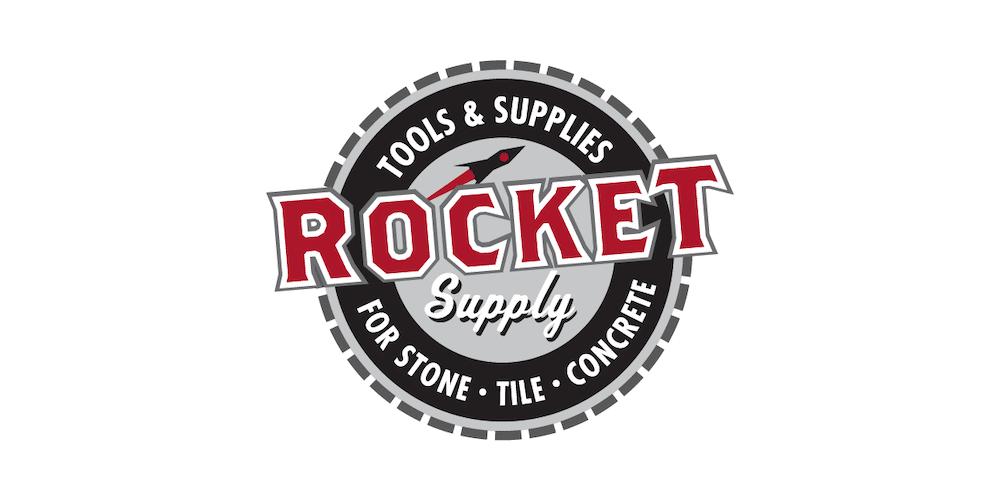 rocket supply marketing logo