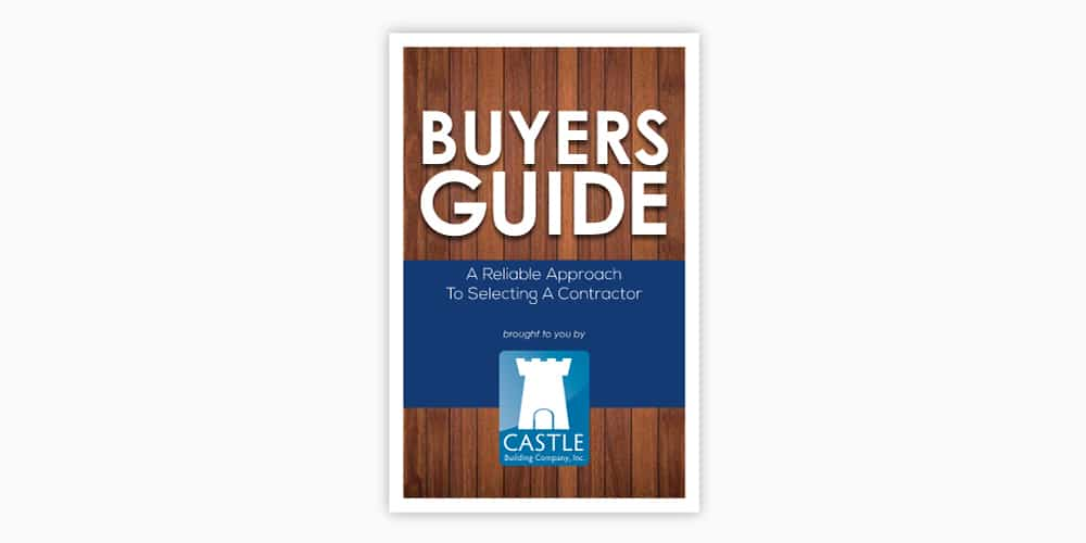 Buyers Guide PDF Created for SEO Content Marketing